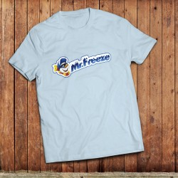 Mr Freeze T-Shirt